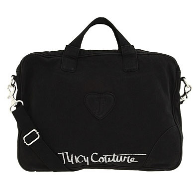 juicy couture laptop case Juicy Couture Graphic Laptop Sleeve