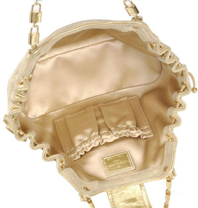 louis vuitton gold theda Louis Vuitton Theda
