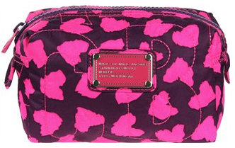 marc by marc jacobs electro pop cosmetic case Marc by Marc Jacobs Electro Pop Cosmetic Case