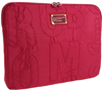 marc by marc laptop Marc Jacobs Laptop Case