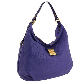 marc jacobs elettra Marc by Marc Jacobs Macro Marc Leather Elettra