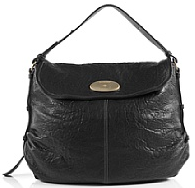 Mulberry Black Hayden Shoulder Bag 34
