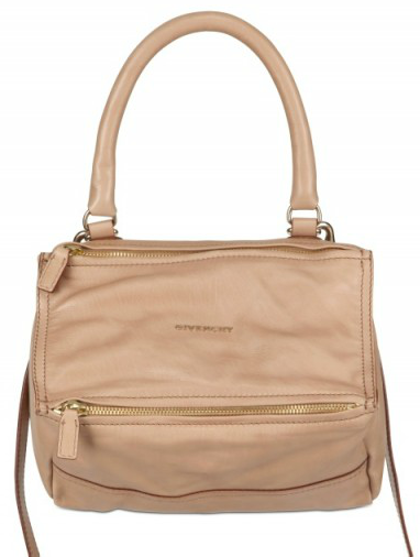 Givenchy shiny soft small pandora Givenchy Pandora Bag