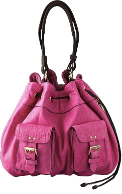 MULBERRY LEAH TOTE Mulberry Leah Tote