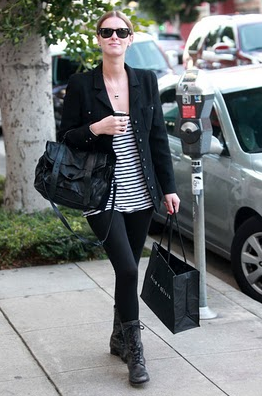 PS1 Nicky Hilton Proenza Schouler Medium Messenger Satchel