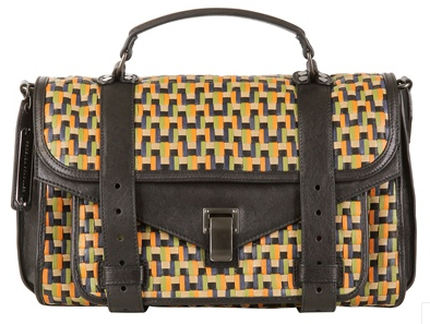 Proenza Shouler 1 Satchel Proenza Schouler Medium Messenger Satchel