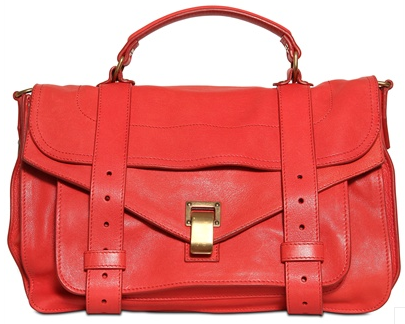 Screen Shot 2013 04 21 at 20.20.39 Proenza Schouler Medium Messenger Satchel