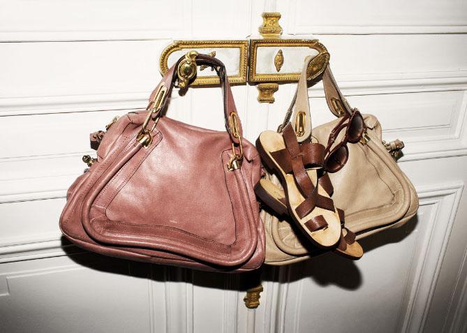 chloe paraty bags1 Chloe Paraty