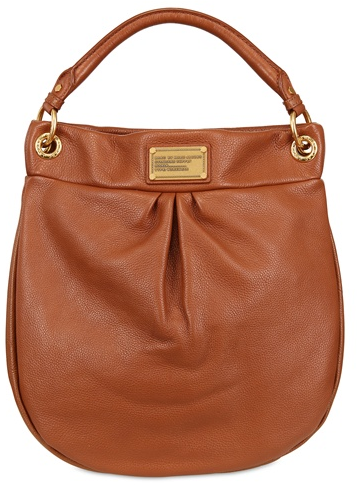classic q hillier hobo Marc by Marc Jacobs Classic Q Hillier Hobo