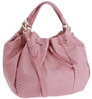 furla snakeskin bag Furla Pirite Shopper Bandolera Grande