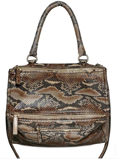 givenchy pandora bag Givenchy Pandora Bag