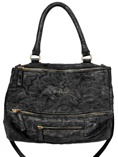 givenchy pandora medium black Givenchy Pandora Bag