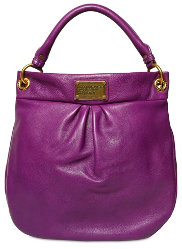 marc by marc jacobs classic q hillier hovo Marc by Marc Jacobs Classic Q Hillier Hobo