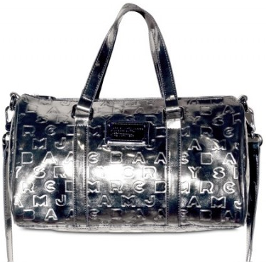 marc by marc jacobs logo travel mirror fast bag Marc by Marc Jacobs Logo Travel Mirror Fast Bag