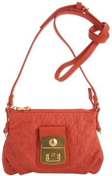 marc by marc jacobs percy cross body bag Percy Cross Body Bag