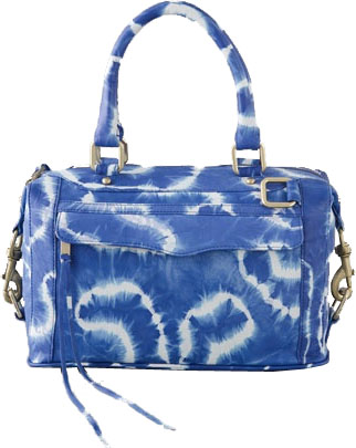 rebecca minkoff tie dye morning after Rebecca Minkoff Tie Dye Morning After Mini Bag