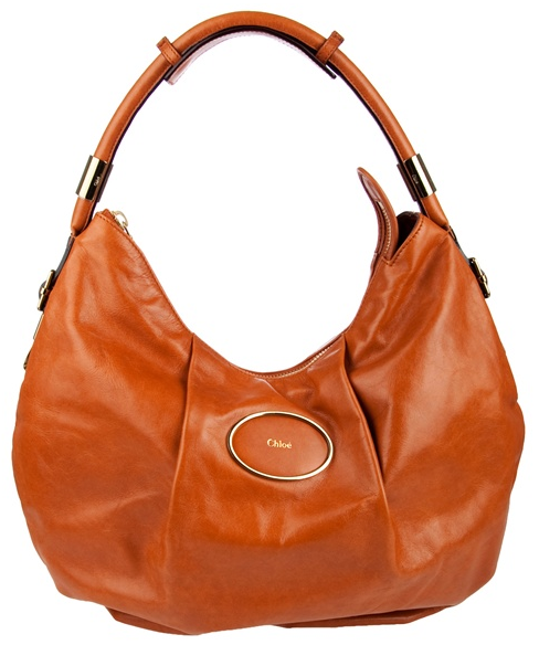 Chloe Small Leather Hobo Chloe Small Leather Hobo