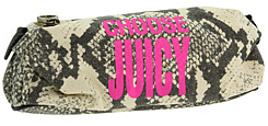 Juicy Couture Canvas Python Barrel Juicy Couture Canvas Python Barrel