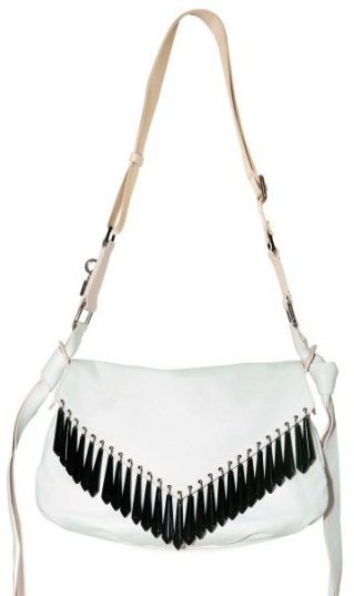 Marc Jacobs Imogen Metal Pendant Shoulder Bag Marc Jacobs Imogen Metal Pendant Shoulder Bag