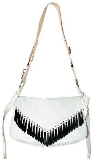 Marc Jacobs Imogen Metal Pendant Shoulder Bag Marc Jacobs Imogen Metal Pendant Shoulder Bag