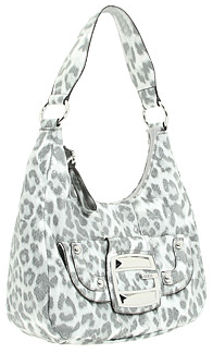 guess cougar bag Guess Cougar Hobo