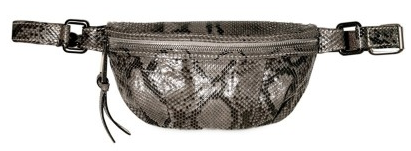 marc jacobs python fanny pack Marc Jacobs Python Fanny Pack Shoulder Bag