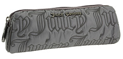 Juicy Couture Quilted Nylon Barrel Juicy Couture Quilted Nylon Barrel