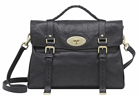 mulberry black alexa Mulberry Black Alexa