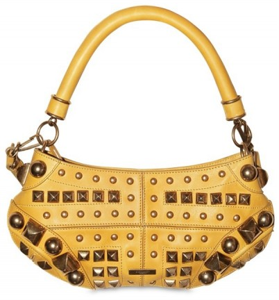 Burberry Prorsum small Studded Tote1 Burberry Prorsum Studded Tote