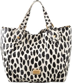 Marc by Marc Jacobs Q 49 Franny Tote Marc by Marc Jacobs Q 49 Franny Tote