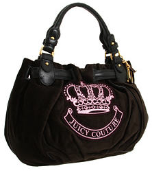 Juicy Couture Queen of Prep Medium Free Style Juicy Couture Queen of Prep Medium Free Style