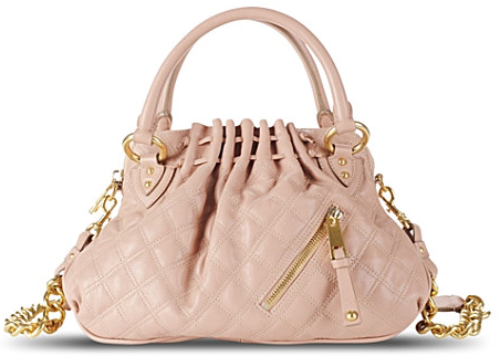 Marc Jacobs Quilted Cecilia Bag  Marc Jacobs Quilted Cecilia Bag