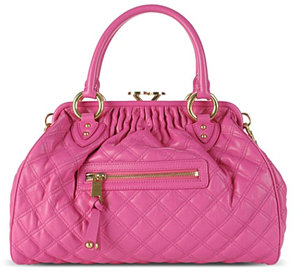 Marc Jacobs Quilted Stam Bag Marc Jacobs Quilted Stam Bag