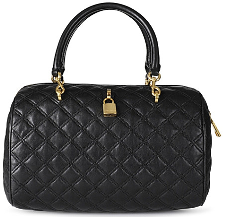 Marc Jacobs Quilted Westside Bag Marc Jacobs Quilted Westside Bag