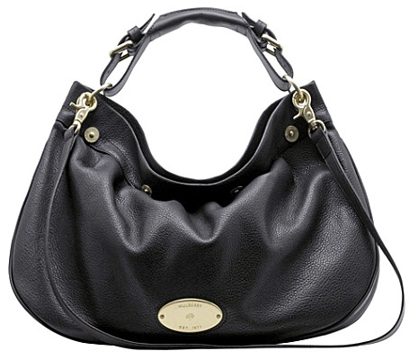 Mulberry Mitzy East West Hobo Mulberry Mitzy East West Hobo