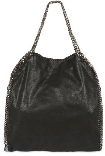 Stella McCartney Falabella bag black Stella McCartney Falabella Chain Bag