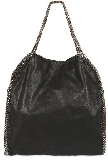 Stella McCartney Falabella bag black Stella McCartney Falabella Chain Bag