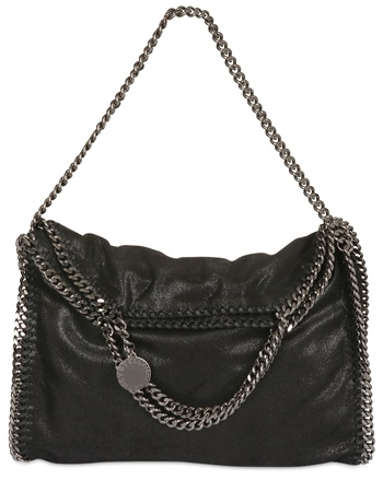 Stella McCartney Falabella black Stella McCartney Falabella Chain Bag