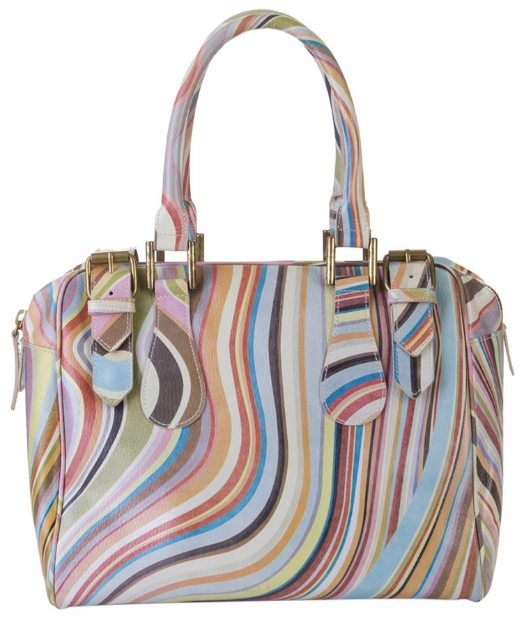 paul smith bag Paul Smith Swirl Bag