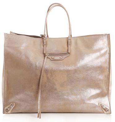 Balenciaga Large Paper Bag Balenciaga Large Paper Bag