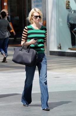 Clare Danes Givenchy Antigona Givenchy Antigona