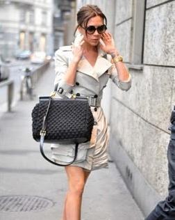 VICTORIA BECKHAM MISS SICILY Dolce & Gabbana Miss Sicily