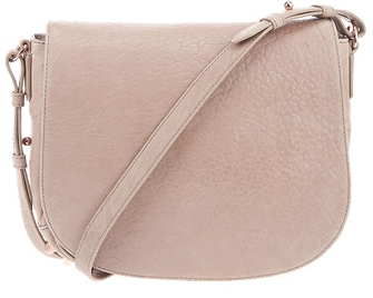 alexander wang lia Lia sling cross body shoulder bag