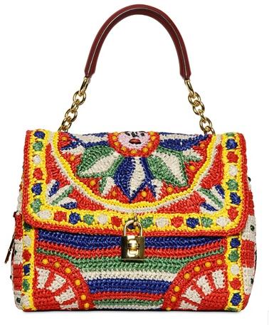 miss sicily Dolce & Gabbana Miss Sicily