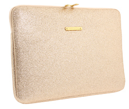 Juicy couture laptop sleeve1 Juicy Couture Glitter Laptop Sleeve