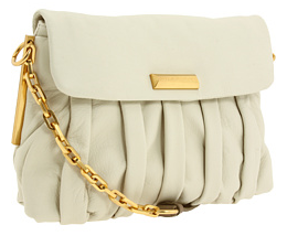 Marc by Marc Jacobs Framed Shoulder Bag Marc by Marc Jacobs Framed Shoulder Bag