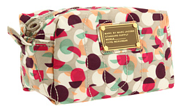 Marc by Marc Jacobs Pretty Printed Small Cosmetic Case Marc by Marc Jacobs Pretty Printed Small Cosmetic Case