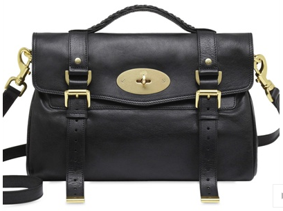 mulberry alexa black1 Mulberry Alexa