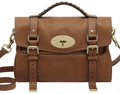 mulberry alexa brown Mulberry Alexa