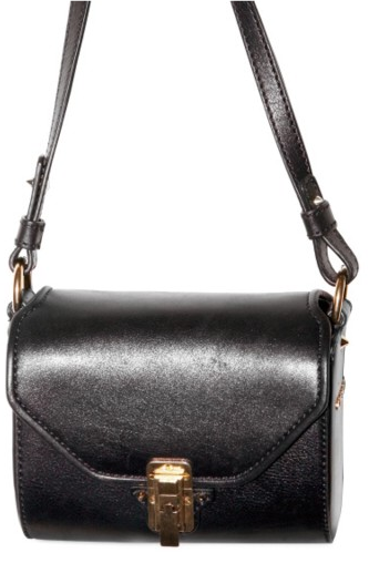 Givenchy Coney Shiny Grained Shoulder Bag Givenchy Coney Shiny Grained Shoulder Bag